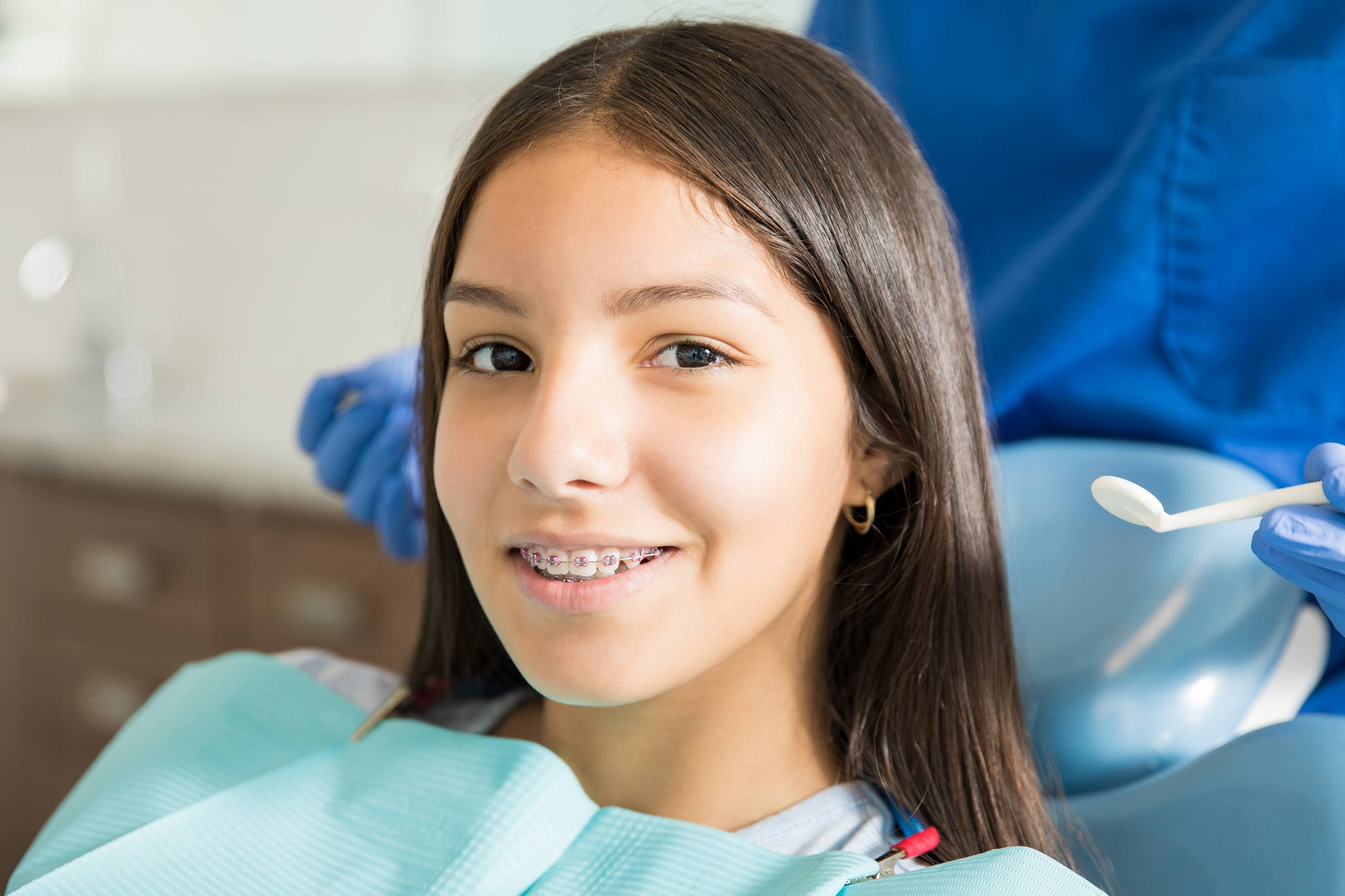 Length of Time for Braces | Pacific West Dental Blog