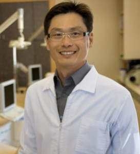 Dr C Lun Wang