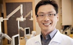 Dr. C Lun Wang