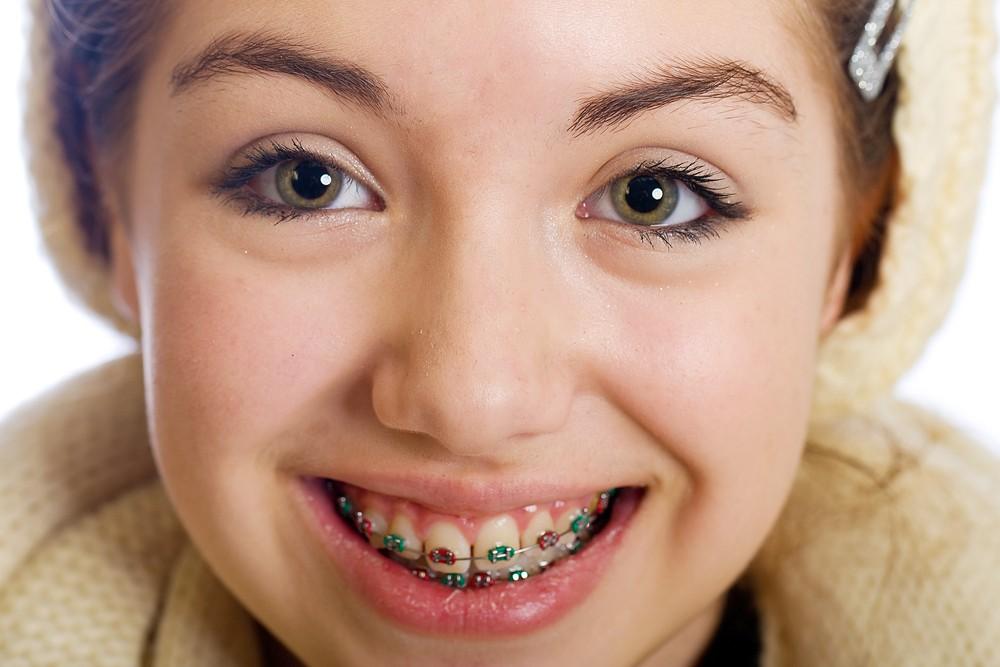 orthodontic treatment for children
