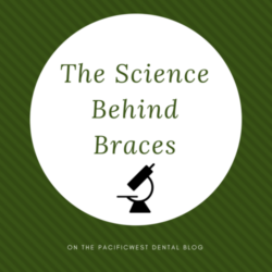 science behind braces