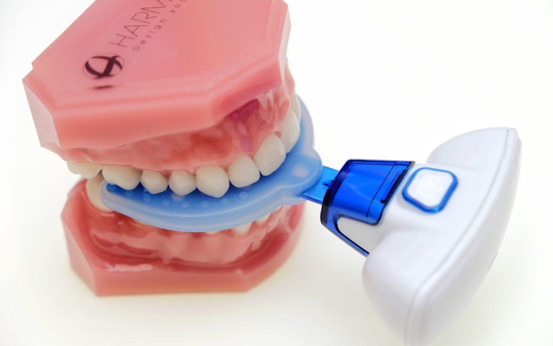 科技的創新與齒顎矯正治療