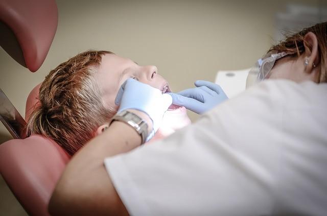 checkup, dentist, orthodontist