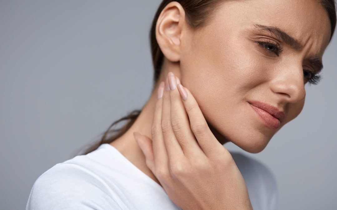 Relationship Between Crooked Teeth and Neck Pain