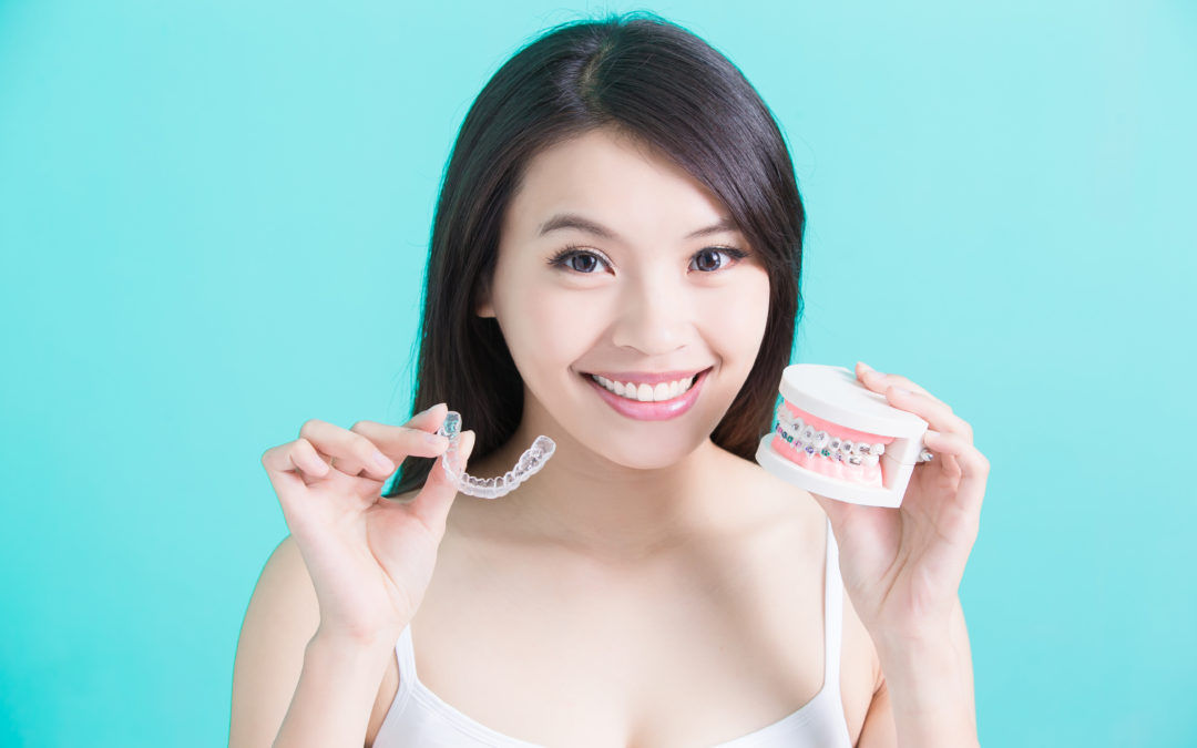 What Orthodontic Conditions Can Be Helped by Invisalign Treatment