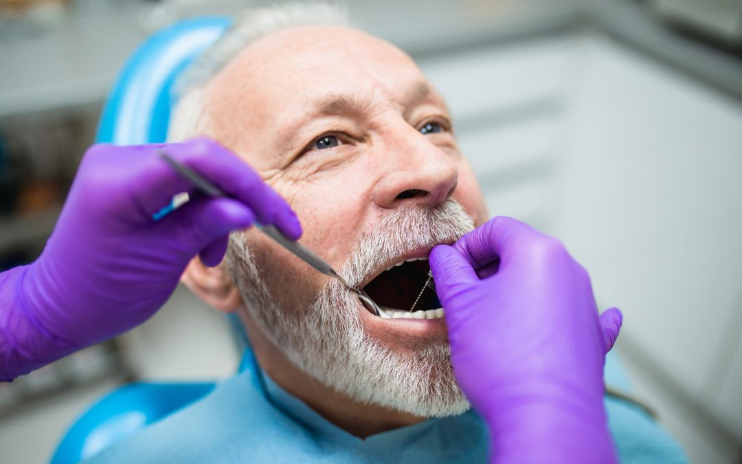How an Orthodontist May be Able to Help your Sleep Apnea