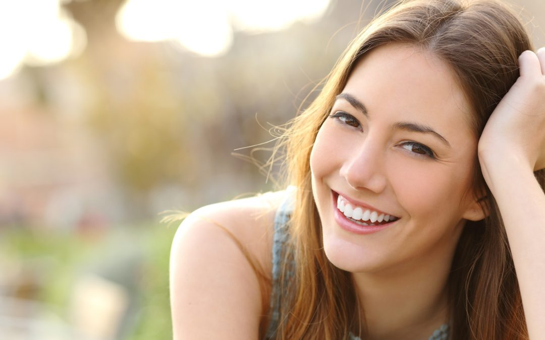 Can Smiling Make You Happy?