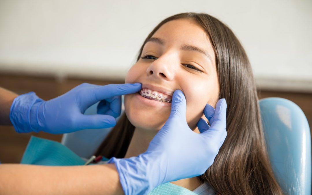 How Have Dental Braces Evolved?